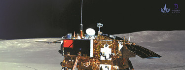China se va a convertir en la tercera nación en traer muestras lunares a la Tierra, después de Estados Unidos y Rusia