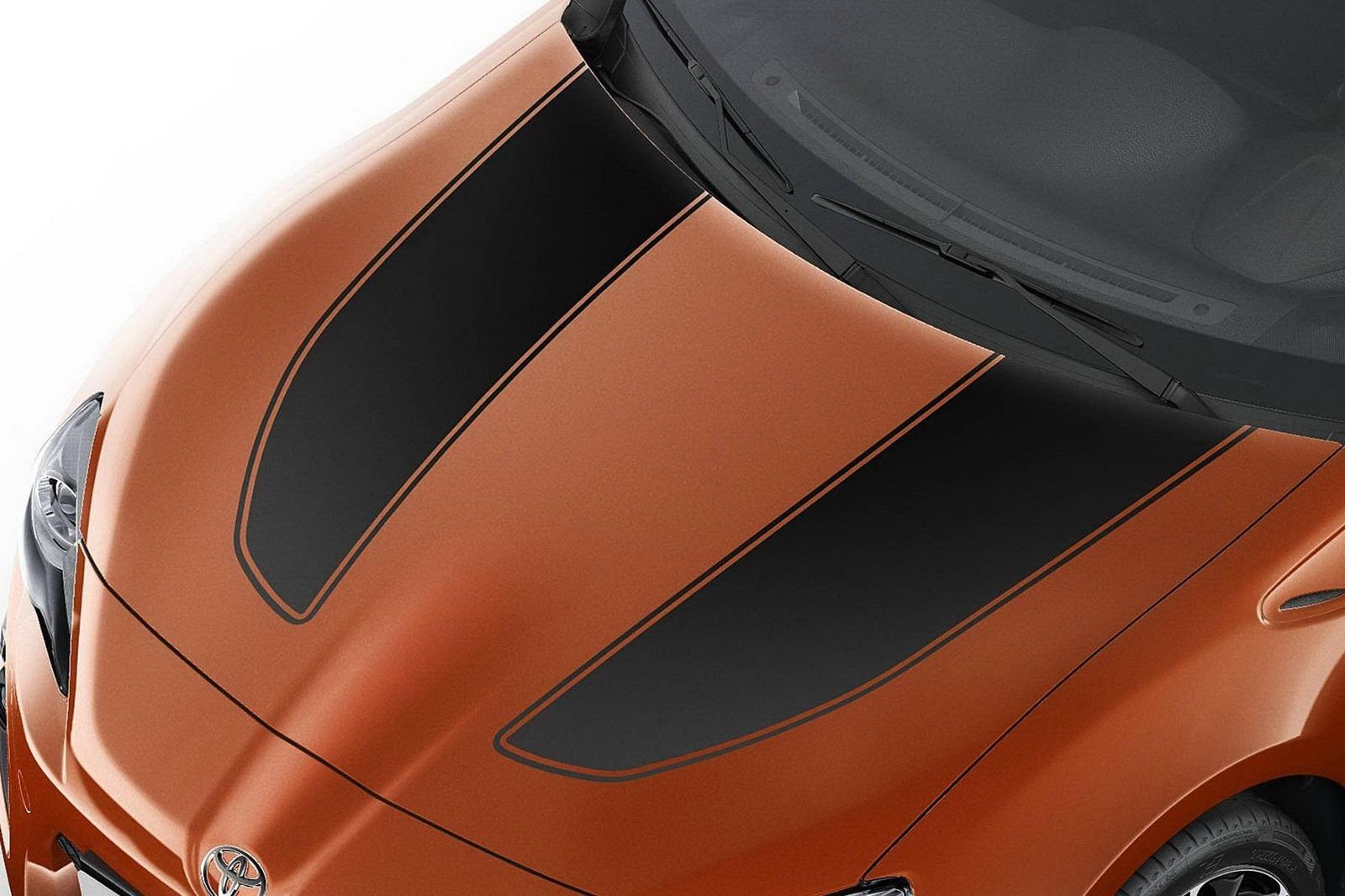 Foto de Toyota GT 86, accesorios europeos (18/20)
