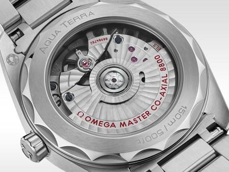 Seamaster Aqua Terra De Omega 05