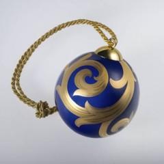 Foto 2 de 8 de la galería decoracion-navidena-de-versace en Decoesfera