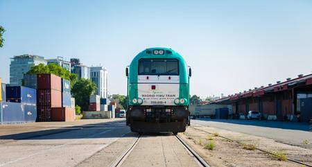 El tren más largo del mundo (China-España) llevará un vagón turístico