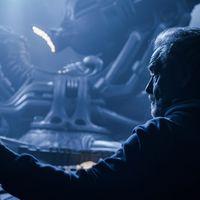 Ridley Scott explica su ambicioso plan para la saga 'Alien': ¡dos trilogías!