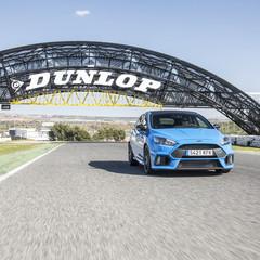 Foto 9 de 23 de la galería ford-focus-rs-performance-pack-prueba en Motorpasión