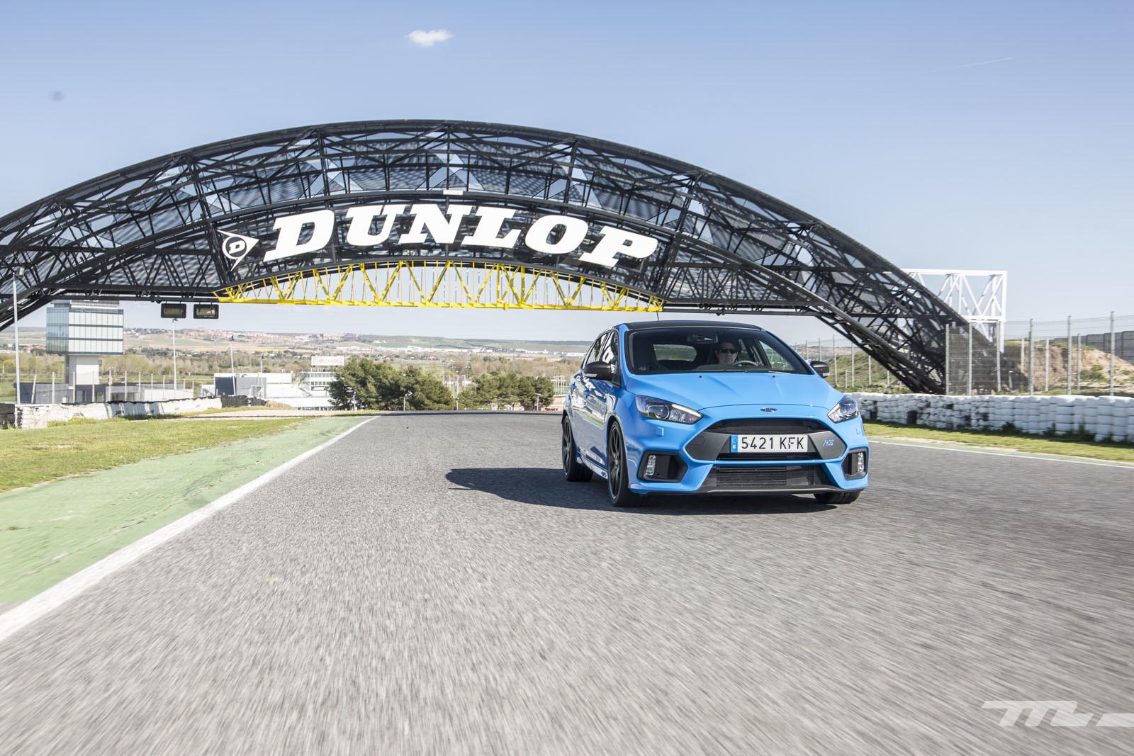 Foto de Ford Focus RS Performance Pack (prueba) (9/23)