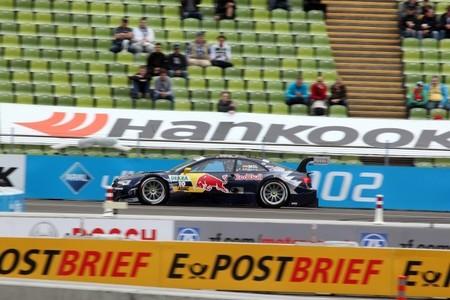 Hankook candidata a sustituir a Pirelli en la Fórmula 1