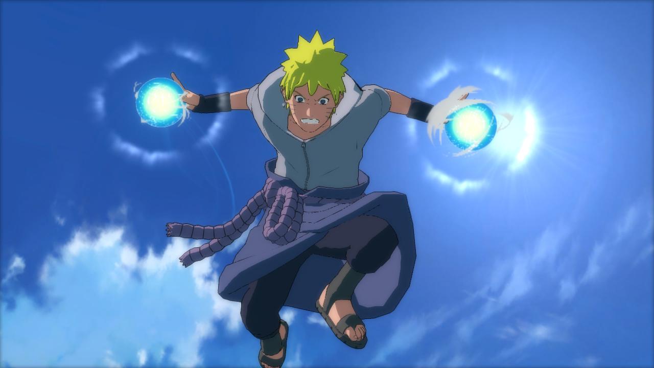 Foto de Naruto Shippuden: Ultimate Ninja Storm Revolution (16/20)