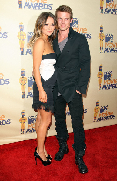 Foto de  MTV Movie Awards 2009 (15/49)