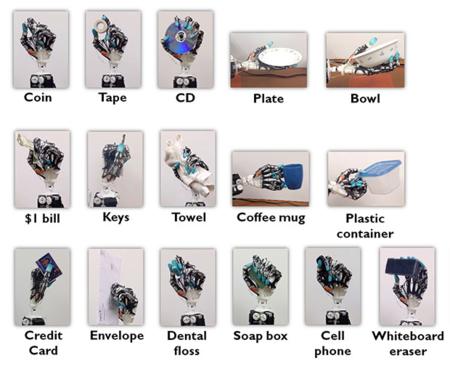 Mano robótica 02