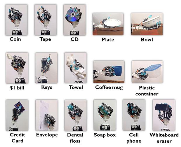 Robot Hand 02