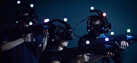 La primera sala de Realidad Virtual para gaming en Latinoamérica es de Cinépolis: Fuimos, jugamos y esto pensamos