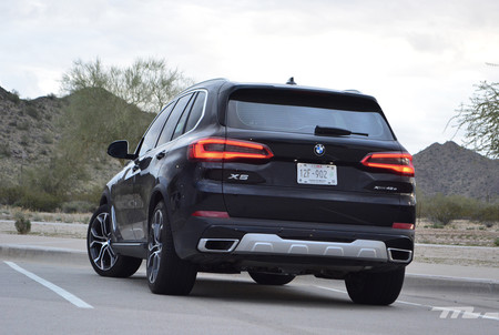 Bmw X5 Xdrive45e Mexico 18