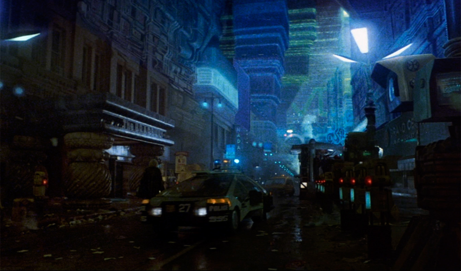 Foto de Los coches de 'Blade Runner' (5/31)