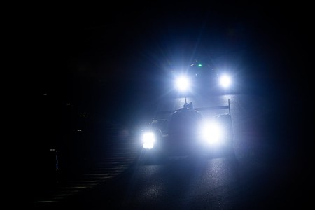 Toyota Lemans 2019