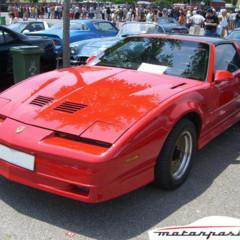 Foto 88 de 171 de la galería american-cars-platja-daro-2007 en Motorpasión
