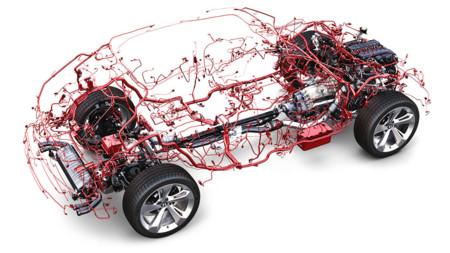 Bentley Bentayga Cables 01