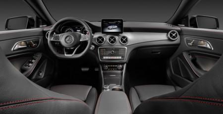 Mercedes Benz Cla 2016 150
