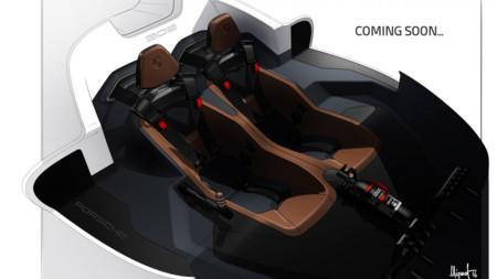 Porsche 908 04 interior