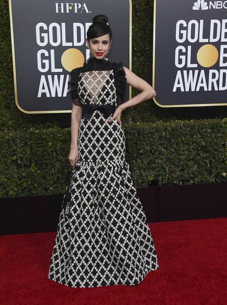 Golden Globes 2019 39