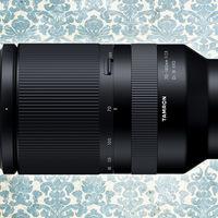Tamron 70-180 mm F2.8 Di III VXD, nuevo teleobjetivo compacto y luminoso para cámaras full frame con montura Sony E