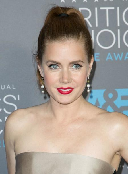 Amy Critics Choice Movie Awards 2015