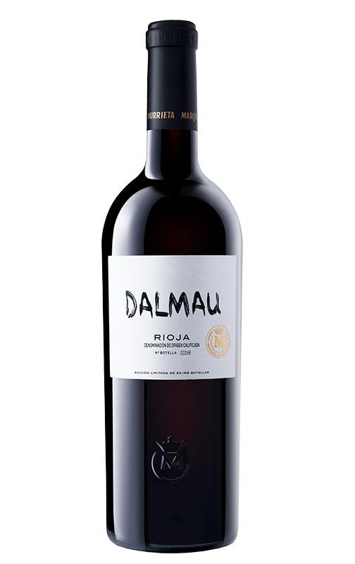 Dalmau 2016. DOCa Rioja.