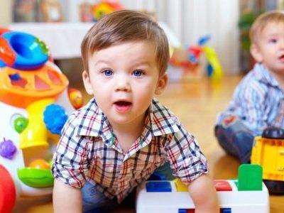 Los niños que van a la guardería contraen antes gastroenteritis, pero más adelante se enferman menos