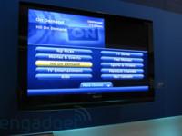 Panasonic pone a la venta sus televisores con Tru2Way