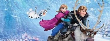 """La directora de """"Frozen"""" pide disculpas a los padres por las canciones del film"""