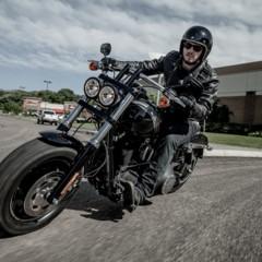 Foto 9 de 24 de la galería harley-davidson-fxdf-fat-bob-2014 en Motorpasion Moto