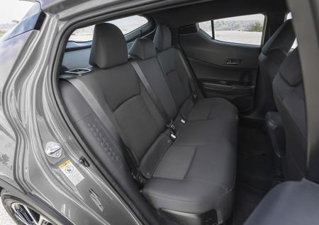 Toyota C Hr 9c