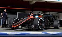 Fórmula 1: Fernando Alonso protagoniza el susto del día