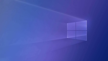Windows 10 Dark Purple