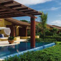 Four Seasons Punta Mita, el escenario de lujo donde Gwyneth Paltrow y su chico pasan unas vacaciones de 5000 euros al día