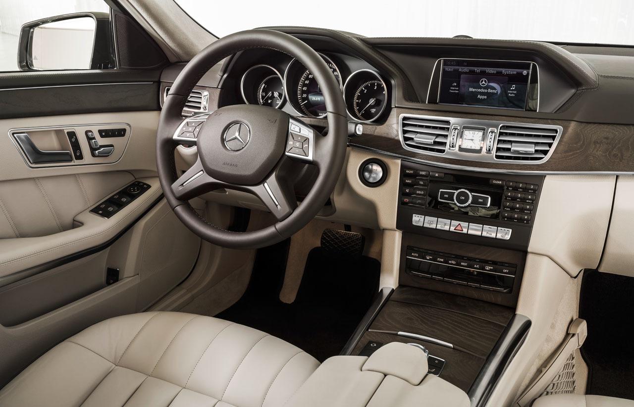 Foto de Mercedes-Benz Clase E 2013 (50/61)