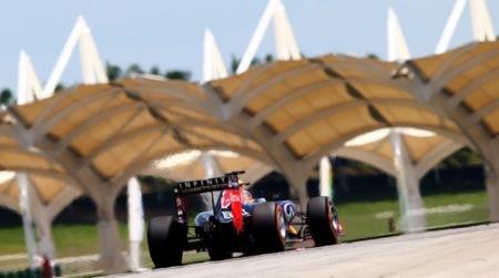 GP Malasia F1: Predicciones de viernes