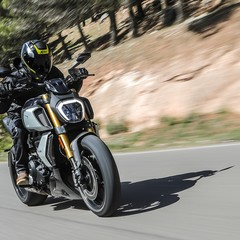 Foto 11 de 59 de la galería ducati-diavel-1260-s-2019-prueba en Motorpasion Moto