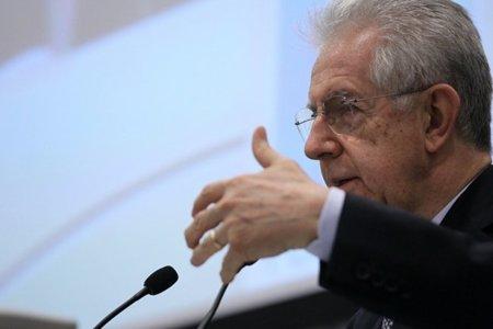 Monti lanza un plan de Crecimiento 2.0
