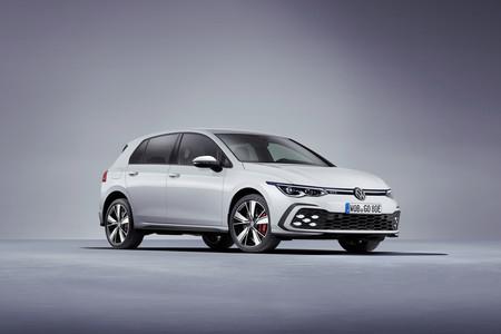Nuevo Volkswagen Golf GTE: un híbrido enchufable con 60 km de autonomía y tan potente como el Golf GTI