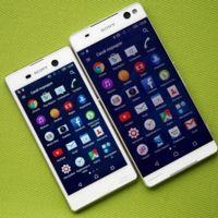 Los nuevos Xperia M5 y C5 Ultra de Sony se filtran antes de su presentación oficial
