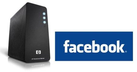 Facebook anuncia un proyecto para fabricar sus propios servidores