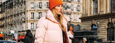 Te reirás de la ola de frío con estos 21 abrigos puffy que hemos encontrado (perfectos para las que aman los acolchados)