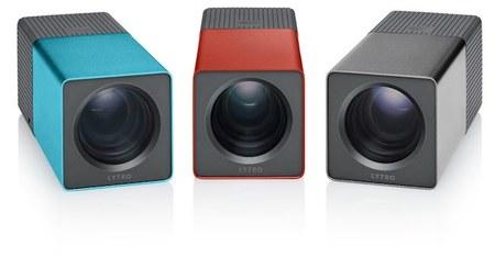 ¿Os compraríais una cámara Lytro si fuese más económica? La pregunta de la semana