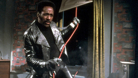 Shaft Still