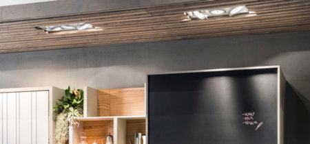 Box Kitchen de Clei, una cocina en un armario