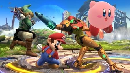 Super Smash Bros. for Wii U será compatible con NFC