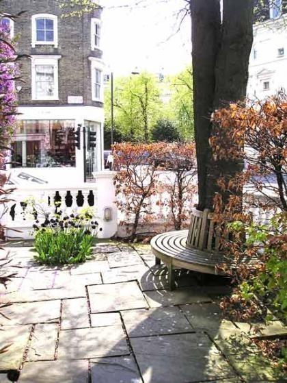 Idea para el jardín