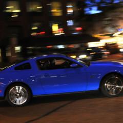 Foto 18 de 101 de la galería 2010-ford-mustang en Motorpasión