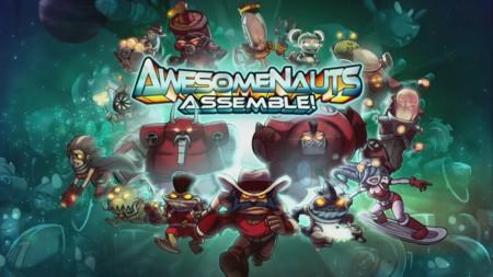 Dos años después de su anuncio Awesomenauts Assemble llegará a Xbox One en septiembre