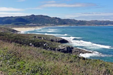 A Costa da Morte en coche: una ruta espectacular para conducir junto al mar