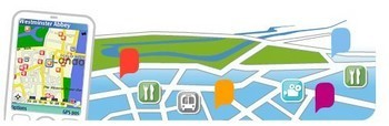 smart2go, mapas en cualquier dispositivo móvil de parte de Nokia